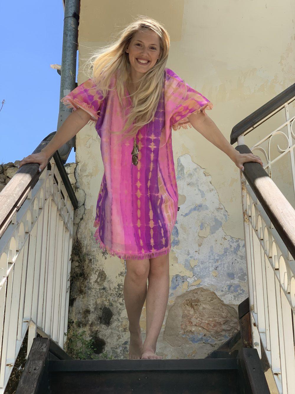 Boho Dress (Women)